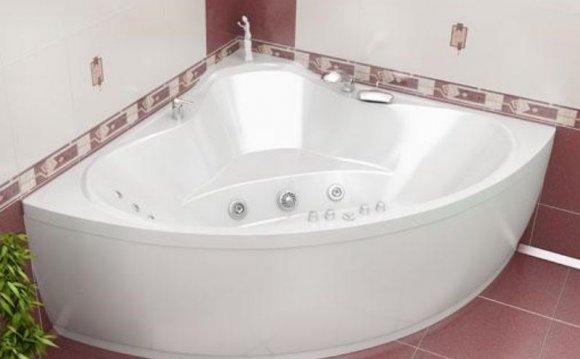 выбор угловая ванна