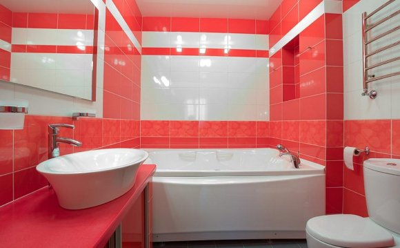 дизайн малогабаритной ванной