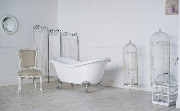 Фотостудии с ванной в Санкт