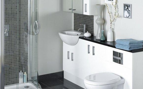 Идеи ванных комнат фото
