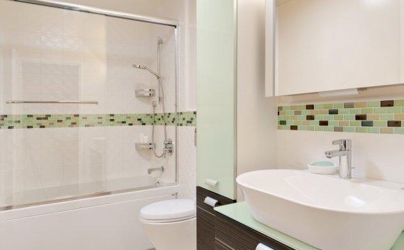 Ванные комнаты — Изображения