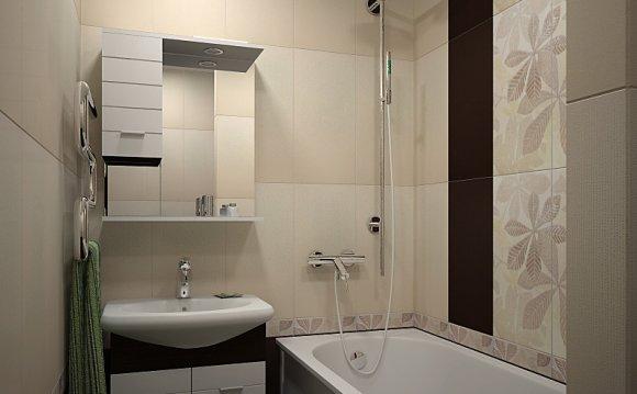 Выбираем интерьер для ванной