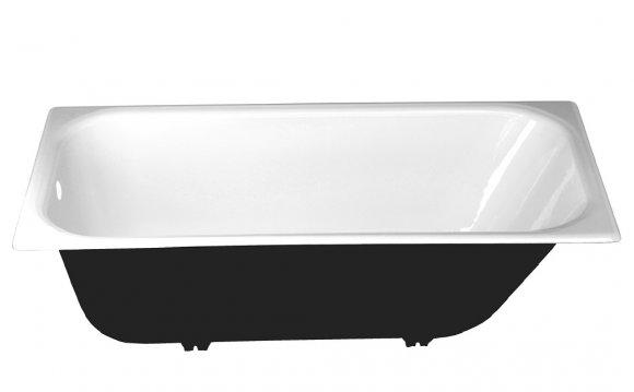 чугунная ванна Novial Lux