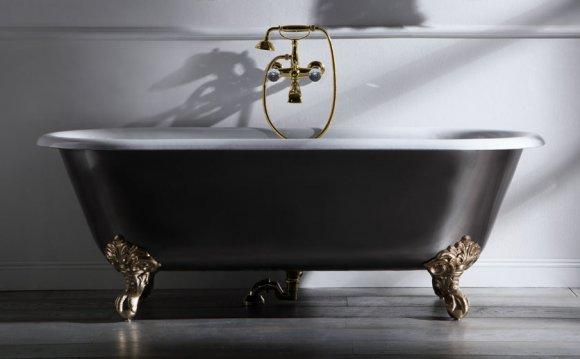 Чугунная ванна в Краснодаре
