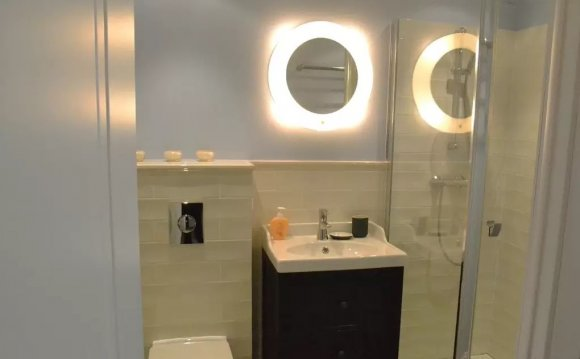 Компактная ванная комната и