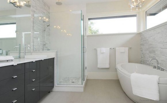 Ванная комната в
