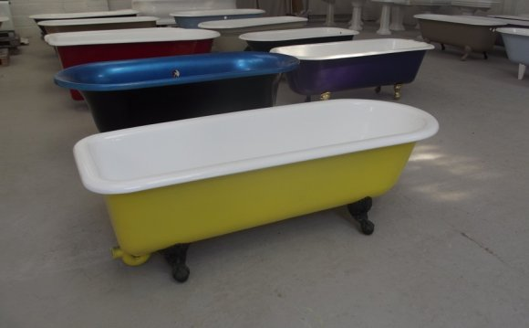 Покраска ванны в Николаеве и