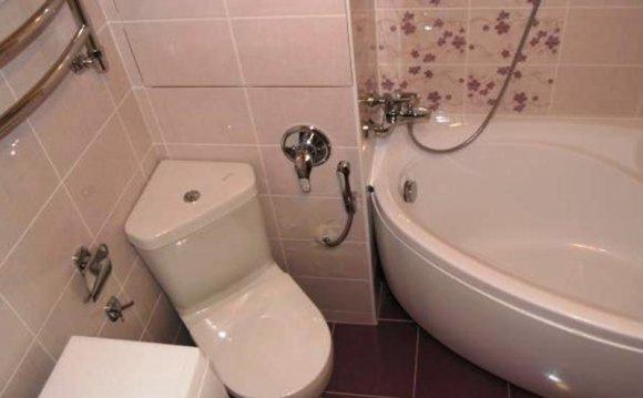 работа ванная 2