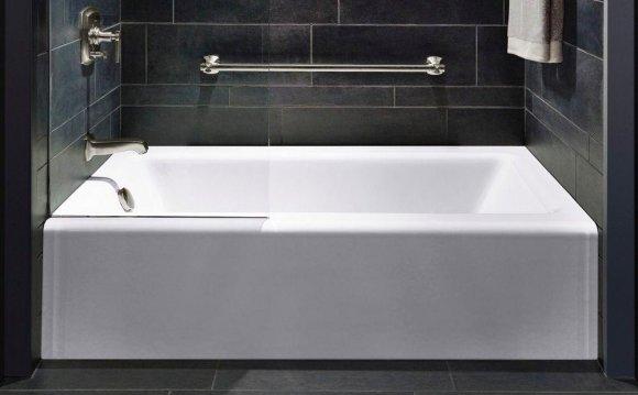 Сколько стоит ванна акриловая