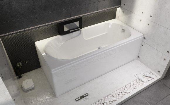 Riho ванны