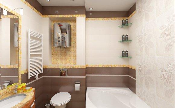 марацци дизайн ванны фото
