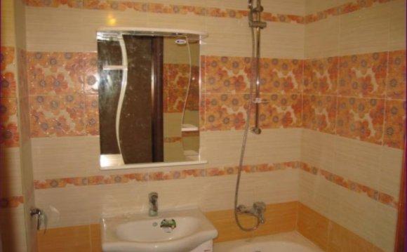 Ремонт ванной и санузла под