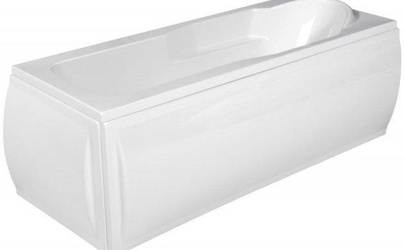 Длина ванны: 1500 мм