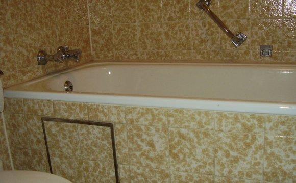 Ванная комната под ключ цена