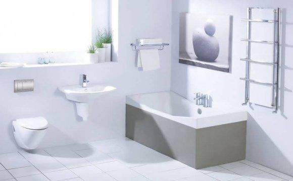 Мебель для ванной комнаты: