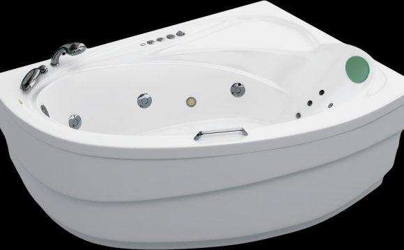 Ванны для ванных комнат