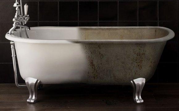 78 01 Восстановление ванной